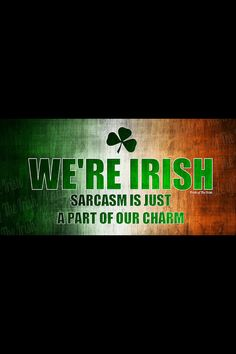 all things Irish