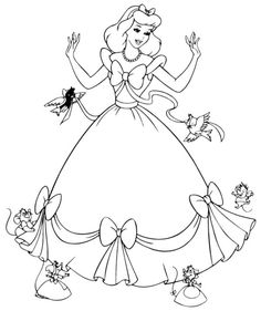 Disney Coloring Pages Pdf - Disney Coloring Pages Pdf , Disney S Frozen Coloring Pages Cinderella Drawing, Cinderella Coloring Pages, Frozen Coloring Pages, Disney Princess Coloring Pages, Disney Princess Colors, Online Coloring Pages, Cartoon Coloring Pages, Animal Coloring Pages, Coloring Pages To Print