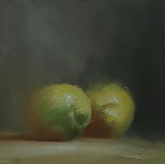 Neil Carroll Original Oil Painting Realism Impressionism Still Life Lemons Paintings Famous, Paintings I Love, Small Paintings, Paintings For Sale, Contemporary Paintings, Landscape Paintings, Oil Paintings, Painting Styles, Painting Portraits