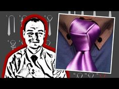 How to Tie a Trinity Knot -im gonna learn this by the day of
