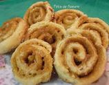 Pets de Soeurs (French Canadian Cinnamon Pastries) Recipe - Recipezazz.com
