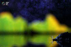 Starry Night Photo By Aimish Boy