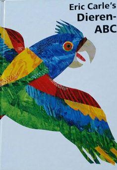 Prentenboek Dieren ABC
