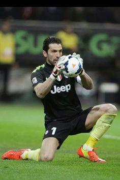 Buffon www.footballvideopicture.com