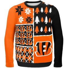 123 Best Sports Themed Ugly Christmas Sweaters images | Ugly  for sale