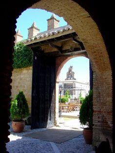Palacio-Hotel de Mengíbar  Jaén