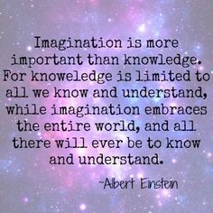 Albert Einstein Quotes About Imagination - Bing images Wisdom Quotes, Quotes To Live By, Me Quotes, Motivational Quotes, Inspirational Quotes, People Quotes, Lyric Quotes, The Words, Imagination Quotes