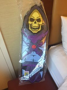 Han Cholo Skeletor Skate Board Deck 2019 SDCC Exclusive MOTU HE-Man Masters | eBay Masters, Skateboard Decks, Ebay, Outdoor, Store, Master's Degree, Skateboards, Outdoors, Skate Board