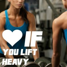 Repin If You Lift Heavy #instacardio #cardio #workout #motivation #cardioplaylists #running #run #quote #fit #fitness #healthy #nice #beautiful #sport #train #likeif  #legs #burn #follow #lift #women