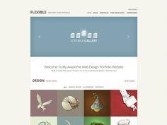 Flexible WordPress Theme by Elegant Themes