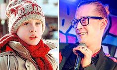 The Stars of Home Alone 25 Years Later - Viral Stories Kieran Culkin, John Heard, Rob Schneider, Catherine O'hara, Macaulay Culkin, Cult Following, Home Alone, Guys Be Like