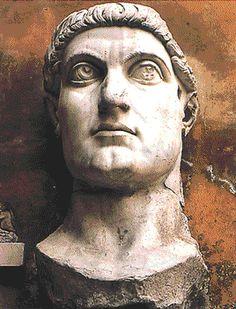Biografia de Constantino I <c>el Grande</c> [Flavio Valerio Constantino] | Vida de Constantino I <c>el Grande</c> [Flavio Valerio Constantino] | Historia