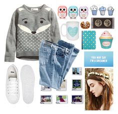 """don't dream it's over"" by goingthelll on Polyvore"