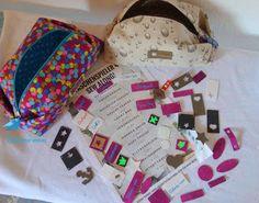 Naehoma - moni: Label aus SnapPap DIY Probenähen und die Tasche PopUp Popup, Sewing, Bags, Dressmaking, Couture, Stitching, Sew, Costura, Pop Up