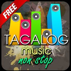 Tagalog Music Non Stop<br>Small app that serves you a ton of entertainment streaming. Tap to run the item and have fun with the Full-HD quality. Get it for Free!<p>Tagalog Music Non Stop app is a very fast music and video streaming application. The Tagalog Music Non Stop app shows you the list of popular music videos from Youtube and you can select the list by Popular (number of views) or New entries.<p>Features:<br>• Support Full-HD streaming<br>• Display the list of streaming by hit views…