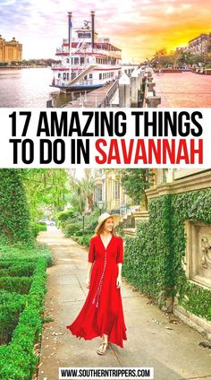 17 Amazing Things To Do In Savannah   Incredible Things to do in Savannah   things to do in savannah georgia   what to do in savannah   savannah georgia bucketlist   savannah georgia things to do   savannah travel guide   savannah travel tips   savannah ga things to do   must do in savannah georgia   what to do in savannah georgia   savannah georgia itinerary   visit savannah georgia   when to visit savannah georgia   savannah georgia vacation   #savannah #ga #thingstodo