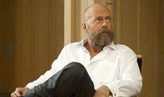 17. What Just Happened? (2008) – Beard envy - Top 20 badass Bruce Willis moments - Movies - Virgin Media