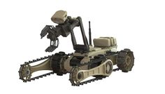 An Israeli Robot to Join the Polish Army: Poland has selected the MTGR to equip its ground forces with a reconnaissance robot as part of 'Project Tarantula.' The man-portable Mini-UGV was developed and produced by RoboTeam, an Israeli specialist in ground robotics.