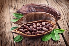 """Is it time to add """"improves circulation"""" to chocolate's growing list of health benefits? http://blog.lef.org/2014/08/chocolate-improves-circulation.html #chocolate #circulation"""