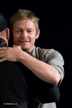 Actor Norman Reedus attends 'Boondock Saints II All Saints Day'panel discussion at ComicCon 2009 held at San Diego Convention Center on July 25 2009...