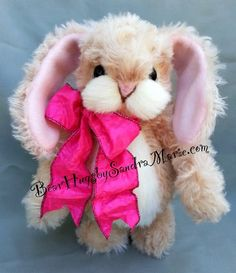 Flopsy - available on Etsy