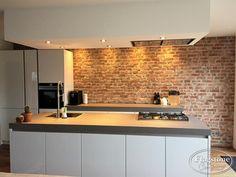 Kitchen Room Design, Kitchen Interior, Kitchen Dining, Kitchen Decor, House Flippers, My Kitchen Rules, Dinner Room, Stylish Kitchen, Industrial House
