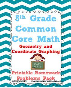 Young Teacher Love: Math Pack Face Lift!