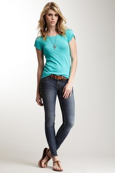 Tons of Silver jeans for 60% off!  They even have plus sizes!