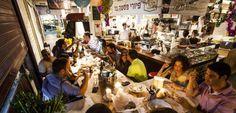Kitchen Market | Hangar 12 |  Tel Aviv Port | Gluten Free Options