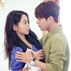 Angel's Last Mission: Love (단, 하나의 사랑) - Drama - Picture Gallery Asian Actors, Korean Actresses, Korean Actors, Actors & Actresses, Korean Dramas, Kpop Couples, Movie Couples, Ver Drama, Kpop Entertainment