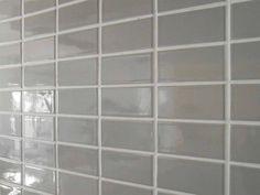 2×4 Polo gray Interior Work, Interior Design, Nancy Kitchen, Heath Ceramics Tile, Tile Floor, Tiles, How To Plan, Landscape, Polo