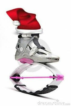 We wish you a Kangoo Christmas!