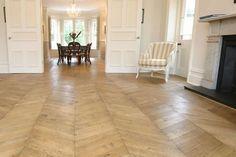 Beautiful Parquet Floors