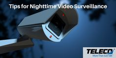 Tips for Night Video Surveillance #1: Make sure your target area is well-lit with proper light. An LED built-in camera is always a good choice for total dark environment. $2: Minimize the light pollution. In outdoor scenes, be careful not to point your night vision camera to another one or straight strong light sources, as they will could produce unwanted artifacts in the recorded video. Need a quote on a video surveillance? Call us at 706-868-9897! Night Video, Light Pollution, Communication System, Small Office, Telephone, Environment, Target, Strong, Quote