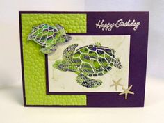 Happy Birthday by mum2twinboys13 - Cards and Paper Crafts at Splitcoaststampers
