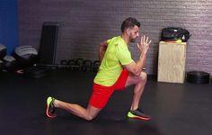 7-Minute Full-Body MetCon Workout   Men's Health