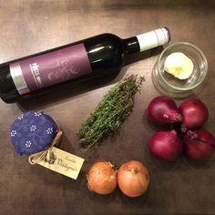 Brutálisan király hagymalekvár - A Gasztro Akrobata Tapas Bar, Wine Rack, Nom Nom, Side Dishes, Bakery, Spices, Food And Drink, Hamburger, Homemade