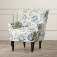 Three Posts Hyde Park Madison Chair & Reviews | Wayfair