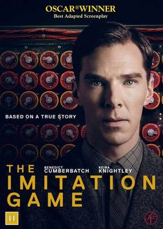 Watch The Imitation Game (2014) Full Movie HD Free Download