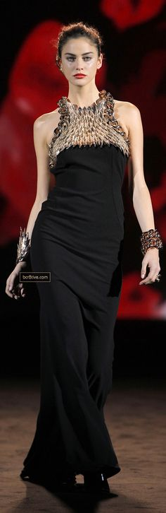 "Aristocrazy MBFW 2013 ★ The Rest of this Collection is on ""World Fashion Week"""
