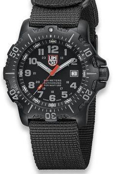 ANU 4200 Series Luminox Watch A.4221.CW