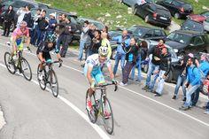 Giro d'Italia @giroditalia The 3 bigs... I 3 grandi... @FabioAru1 @richie_porte @albertocontador #giro pic.twitter.com/AlLsVWhhw5