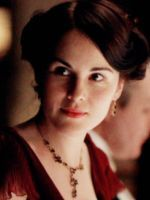 Downton's Michelle Dockery Is A Total Badass In This Funny Or Die Video  #refinery29