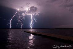 bigstone lightning storm