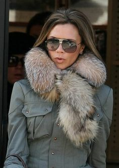 vb Victoria And David, David And Victoria Beckham, Victoria Beckham Outfits, Victoria Beckham Style, Fashion Now, Winter Fashion, Victoria Fashion, Catwalk Collection, Mein Style