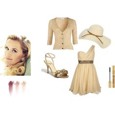 Simple Sexy Sweet, created by nunertuner on Polyvore