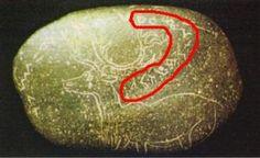 A glozeli rovásírásos kövek becsült kora 15000 év! – Szkíta-Hun-Magyar a MAG NÉPe! Runic Writing, Writing Characters, Crop Circles, Samana, Hungary, Archaeology, Fun Facts, 1, Nova