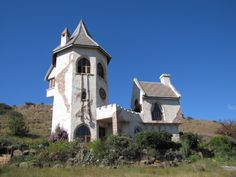 Castle In Clarens SOUTH AFRICA