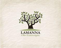 Logo Design: Olives