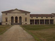 Villa Saraceno - Palladio - Agugliaro